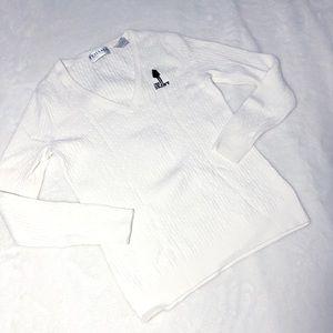 Tehama Sweater